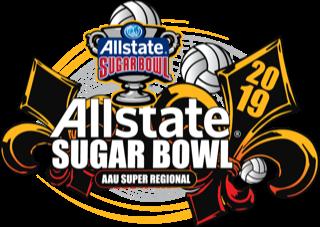 2019 Allstate Sugar Bowl New Orleans AAU Super Regionals