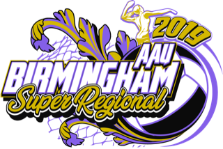 2019 Birmingham AAU Super Regionals Dates April 6 7 Cost 495 Register Your Teams Before November 30 2018 And You Will Get A 50 Discount For